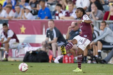 MLS: Montreal at Colorado Rapids