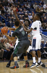 NCAA Basketball: Tulane at Connecticut