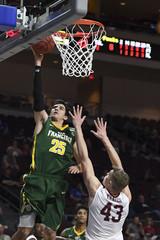 NCAA Basketball: West Coast Conference Tournament-Santa Clara vs San Francisco