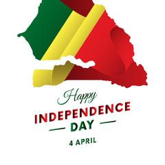 Search Photos Senegal Flag - Senegal map vector