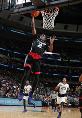 High School Basketball: McDonald's All-American Games