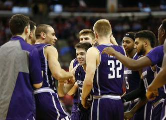 NCAA Basketball: Northwestern at Ohio State
