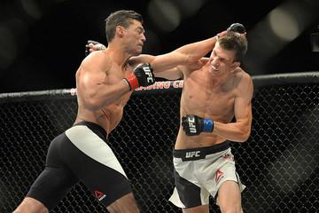 MMA: UFC Fight Night-Dwyer vs Jouban