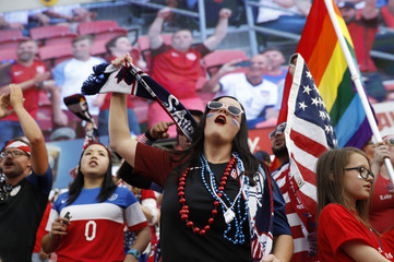 Soccer: International Friendly Men's Soccer-Venezuela at USA