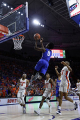 NCAA Basketball: Kentucky at Florida