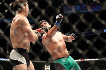 MMA: UFC 206- Kennedy vs Gastelum