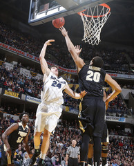 NCAA Basketball: Butler Bulldogs v Purdue Boilermakers