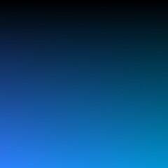 Blue abstract background.Blur gradient