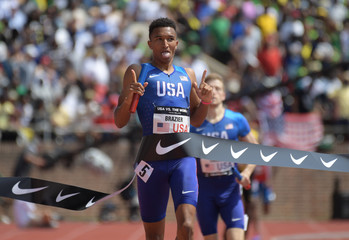 Track and Field: 123rd Penn Relays