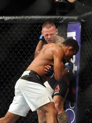 MMA: UFC Fight Night-Pearson vs Trinaldo