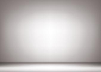 blur white wall