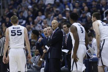 NCAA Basketball: Utah at Xavier
