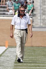 NCAA Football: Rice at North Texas