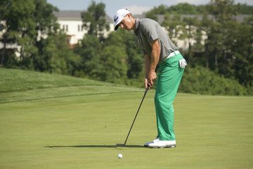 PGA: Quicken Loans National-Second Round
