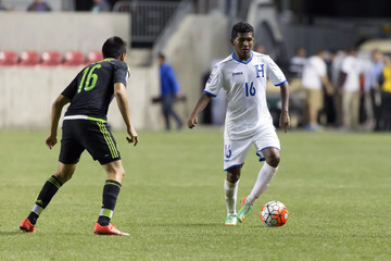 Soccer: CONCACAF Olympic Qualifying Finals