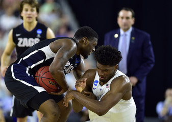 NCAA Basketball: NCAA Tournament-South Regional-Duke vs Gonzaga