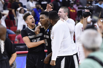 NCAA Basketball: NCAA Tournament-First Round-Providence vs Southern California