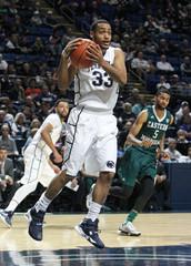 NCAA Basketball: Eastern Michigan at Penn State