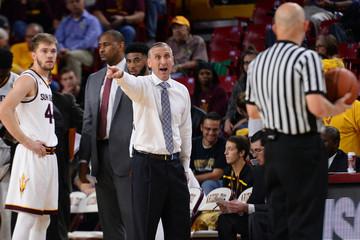 NCAA Basketball: Sacramento State at Arizona State