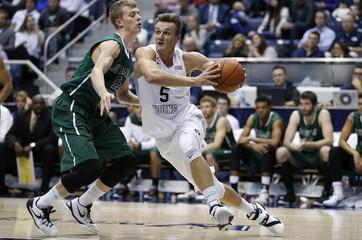 NCAA Basketball: Adams State at Brigham Young