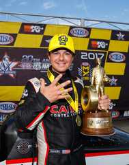 NHRA: Route 66 Nationals