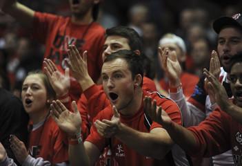 NCAA Basketball: Michigan State at Northeastern