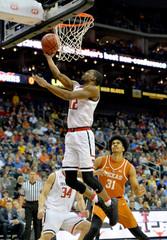 NCAA Basketball: Big 12 Championship-Texas vs Texas Tech