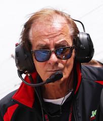 IndyCar: Indianapolis 500-Practice