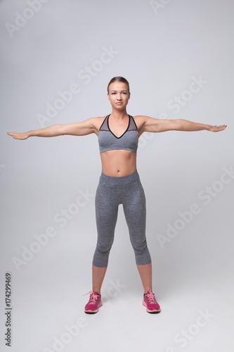 Заниматься с атлетом