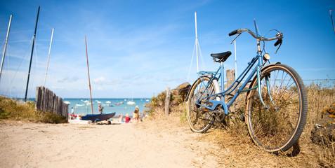 Noirmoutier > Vendée > France > Vélo
