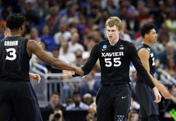 NCAA Basketball: NCAA Tournament-Second Round-Florida State vs Xavier