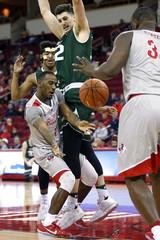 NCAA Basketball: Colorado State at Fresno State