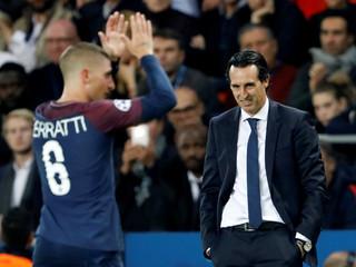 Champions League - Paris St Germain vs Bayern Munich