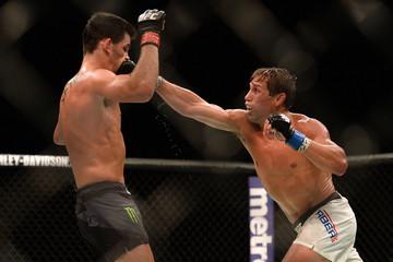 MMA: UFC 199-Faber vs Cruz