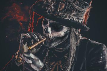 voodoo baron Saturday