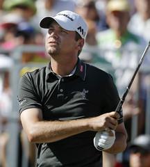 PGA: Franklin Templeton Shootout - Final Round
