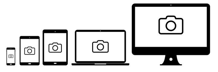 Geräte - Kamera