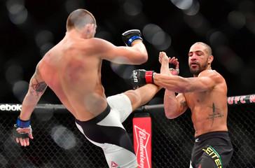 MMA: UFC Fight Night-Jotko vs Leites