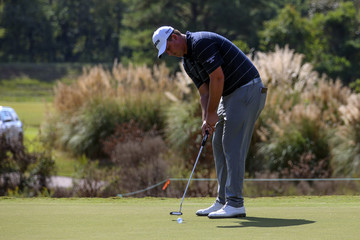 PGA: Sanderson Farms Championship - First Round