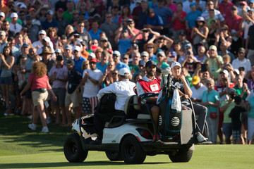 PGA: Travelers Championship - Final Round