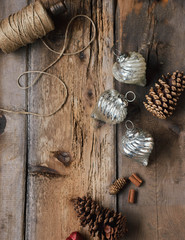 Assortment of Holiday Items