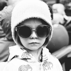Hipster Child