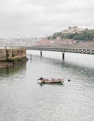 Douro River, Porto