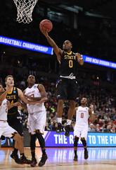 NCAA Basketball: NCAA Tournament-First Round-Maryland vs South Dakota State