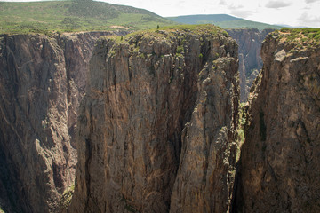 Black Canyon of the Gunnison Wall mural