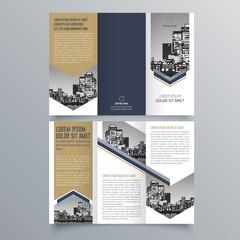 Brochure design 299