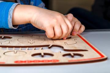 toys for intelligence development