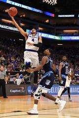 NCAA Basketball: NCAA Tournament-First Round-Rhode Island vs Creighton