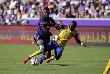 MLS: Colorado Rapids at Orlando City SC