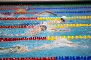 FloSports: FloSwimming NCSA Summer Championships